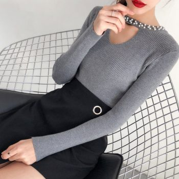 Bluza Cora Grey