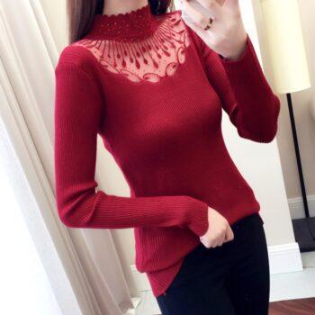 Bluza Aurelia Red