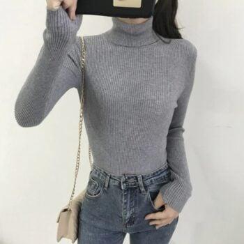 Bluza Bela Grey