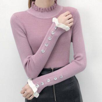 Bluza Serene Purple
