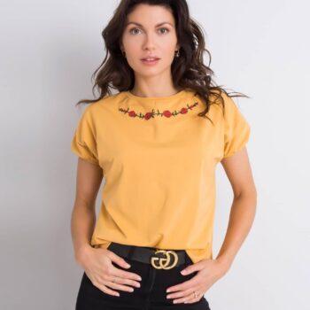 Top Ramona Yellow