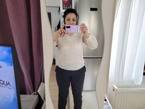 Camasa Giada photo review