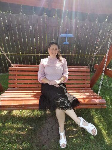 Fusta Lora Black photo review