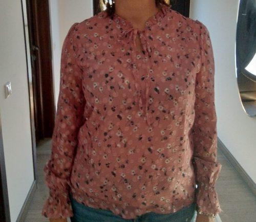 Camasa Anisa Pink photo review