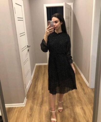 Rochie Lorena photo review