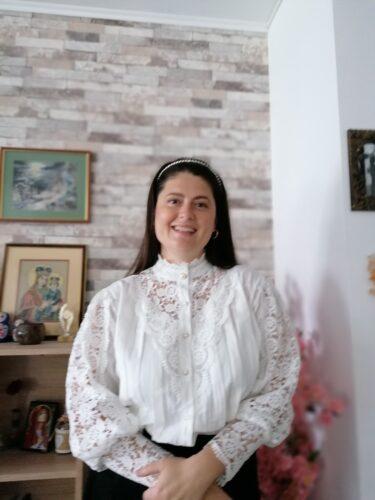 Camasa Safira photo review