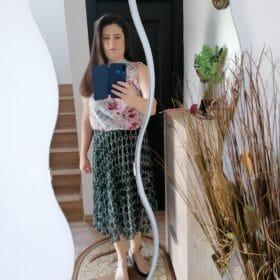 Camasa Perla Pink photo review